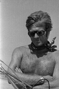 Robert Redford, 1969 Robert Redford, Lola Van Wagenen, Kino Theater, Sundance Kid, Men Are Men, I Love Cinema, Sundance Film Festival, Paul Newman, Artists
