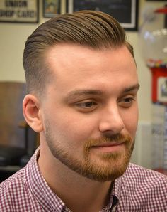 Mens Short Messy Hairstyles, Classic Mens Hairstyles, Classic Haircut, Haircuts For Men, Cool Hairstyles, Men's Haircuts, Haircuts For Receding Hairline, Receding Hair Styles, Chris Evans Haircut