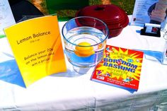 """Summer has finally arrived here in the UK! (""""But for how long?) Today I was at our local primary school's summer fete. I decided to have my own stall… Spring Fair, Summer Fair, Fundraising Games, Fete Ideas, Event Ideas, Christmas Fair Ideas, Village Fete, School Fair, School Carnival"""