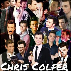 Next edit of Chris... I just love this guy ♡