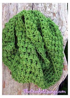 "Chunky Bricks & Bobble Cowl By ""e"" Lee - Free Crochet Pattern - (ravelry)"