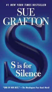 S is for Silence by Sue Grafton (96-16)