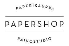 Papershop, Helsinki Finland