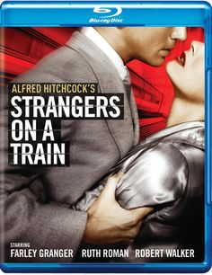 Reel Charlie reviews: Strangers on a Train