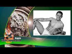 """""""El Chicharito"""" sustituirá a Cristiano Ronaldo como la imagen de la ropa..."""