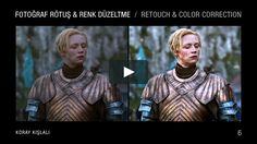 """Fotoğraf Rötuş & Renk Düzeltme / Retouch & Color Correction 6 - Adobe Photoshop® programı ile rötuş ve renk düzeltme işlemi. - http://koraykislali.com/ Görsel: """"Game of Thrones"""", Sezon 2 / Bölüm 3'ten bir karedir. (Fotoğraf renk düzeltme, renk düzeltme, renk düzeltmesi, fotoğraf rötuş, fotoğraf renk düzeltmesi, fotoğraf rötuşlama, fotoğraf rengini düzeltme, fotoğraf renk rötuş, fotoğraf renk, color correction, renk düzenleme, fotoğraf renk rötuşu, fotoğraf rötuşu.)"""