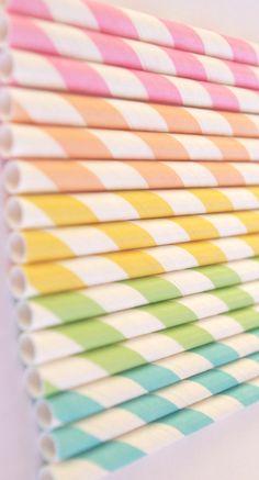 Pastel | Pastello | 淡色の | пастельный | Color | Texture | Pattern | Composition | Straws