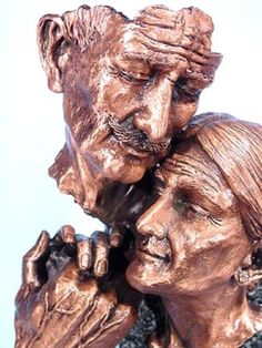 art of aging lovers.