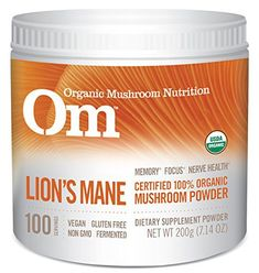 Product review for Om Organic Mushroom Nutrition Lion's Mane,7.14 Ounce -  Reviews of Om Organic Mushroom Nutrition Lion's Mane,7.14 Ounce. Buy Om Organic Mushroom Nutrition Lion's Mane, 7.14 Ounce on ✓ FREE SHIPPING on qualified orders. Buy online at BestsellerOutlets Products Reviews website.  -  http://www.bestselleroutlet.net/product-review-for-om-organic-mushroom-nutrition-lions-mane7-14-ounce/