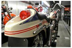 HOHDI MotorClothes Blog
