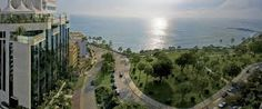 Top Luxury Hotels in Lima and Travel Adventures.