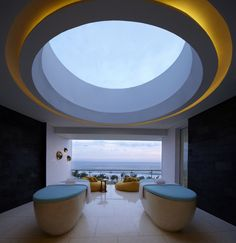 Massage room in future dream house