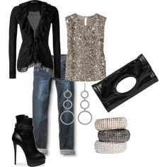 Great outfit for #DateNight