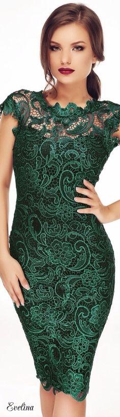 Emerald Isle style