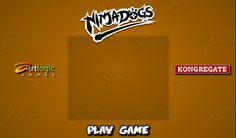 Ninja Dogs II - Free To Play Browser Game  http://htl.li/a44G304KH1J
