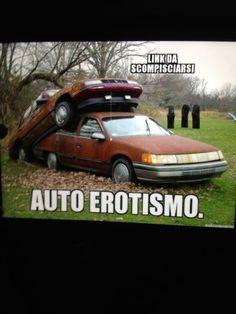 Auto erotismo