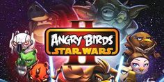 Rovio teased its new Angry Birds game in last week and now the popular game publisher has officially announced the Angry Birds Star Wars II. The Angry Birds Star Wars II is said to be bigger, more inn Obi Wan, Darth Maul, Star Citizen, Angry Birds Star Wars, Star Wars 2, Best Ipad Games, Apps Für Iphone, Android Apps, Free Android