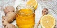 خلطة العسل و الزنجبيل السحرية لمعالجة أمراض القلب و تصلب الشرايين و الربو الحاد