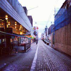 City Norrköping