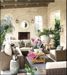 Home Patio Furniture Outdoor Rooms Outdoor Seating Outdoor Living Outdoor Seating, Outdoor Rooms, Outdoor Furniture Sets, Outdoor Decor, Outdoor Lounge, Porch Furniture, Outdoor Sectional, Garden Seating, Rustic Furniture