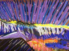 eBay now listing! Original Tim Bruneau soft pastel! 9x12 Colourfix paper. Bids start at 1 penny! Artist Landscape Soft Pastel Original Tim Bruneau Impressionism 2000-Now #Impressionism