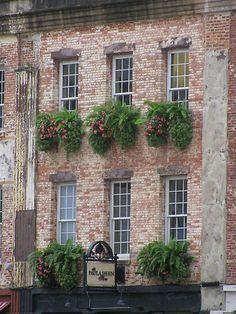 Paula Deen's Place in Savannah GA