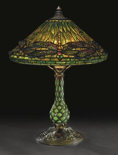 howdoyoulikethemeggrolls: Lamps from the Tiffany Studios. The bat/star lamp is one of the rarest Tiffany models. Stained Glass Lamps, Leaded Glass, Stained Glass Windows, Louis Comfort Tiffany, Tiffany Art, Tiffany Glass, Chandeliers, Art Nouveau, Star Lamp