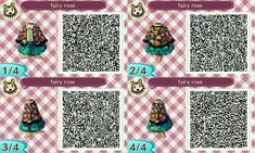animal crossing outfit | Tumblr