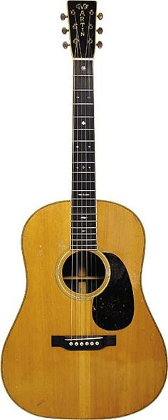 '1934 Martin Acoustic D-28. Sweet Guitar!
