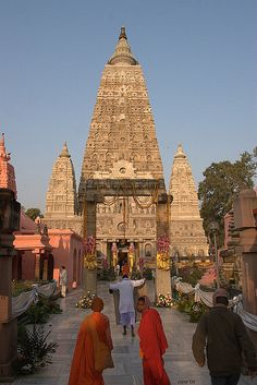 History of India - Golden age of the Guptas - News - Bubblews History Of India, World History, Ancient History, Bodh Gaya, Modern History, Heaven On Earth, Pilgrimage, Incredible India, Middle Ages