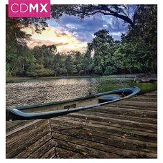 #CDMX #VistasCDMX #lagodechapultepec