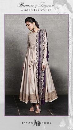 Embroidery On Kurtis, Kurti Embroidery Design, Punjabi Suits, Anarkali, Indian Wear, Kimono Top, Summer, How To Wear, Tops