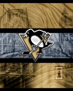 A personal favorite from my Etsy shop https://www.etsy.com/listing/268010145/pittsburgh-penguins-art-pittsburgh