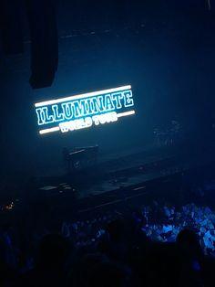 SHAWN MENDES ILLUMINATE WORLD TOUR MANCHESTER UK @typicalpins