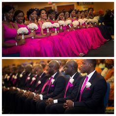 1000 ideas about magenta wedding on pinterest weddings magenta
