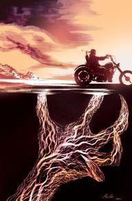 AMERICAN VAMPIRE: SECOND CYCLE #3   Vertigo