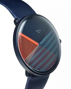 ARA Logodesign - Studio for Graphic & Webdesign Cool Watches, Watches For Men, Unique Watches, Modern Watches, Gents Watches, Stylish Watches, Master Design, Style Masculin, Skeleton Watches