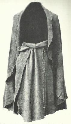 The old man's clothing from Borum Eshøj