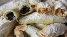Recent Recipes - Receptik. Hungarian Desserts, Hungarian Recipes, Russian Recipes, Slovak Recipes, Ukrainian Recipes, Baking Recipes, Cookie Recipes, Dessert Recipes, Christmas Desserts