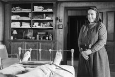 Annie Wilkes — Misery | The 13 Most Terrifying Stephen King Characters