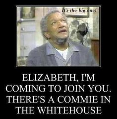 love fred sanford!