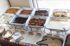 Cinco de Mayo Party with Qdoba Catering {& a huge Wisconsin ...