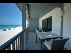 If you like to be close to everything AND have the beach right out your back door, Gulf Place 2 is where you want to be. Relax in updated Splendor with beach. Lanai Porch, Florida Vacation, Vacation Rentals, Indian Shores, Holmes Beach, Heated Pool, Back Doors, Walk In Shower, Island Life