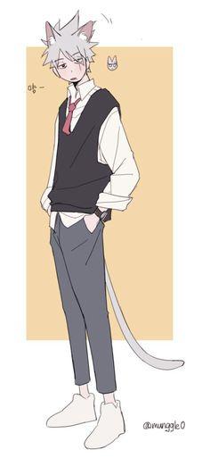 Hatake Kakashi cat So cute Kakashi Hatake, Naruto Shippudden, Manga, Otaku, Naruto Series, Team 7, Anime Life, Cute Characters, Akatsuki