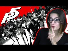 Let's Play Quietly ~ ASMR ~ Persona 5 Let's Play - YouTube Persona 5, Lets Play, Asmr, Video Games, Let It Be, Youtube, Movie Posters, Autonomous Sensory Meridian Response, Videogames