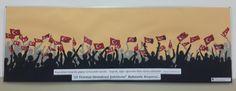 '15 Temmuz Demokrasi Şehitleri'ni Rahmetle Anıyoruz... Bulletin Boards, Company Logo, Bulletin Board, Data Boards