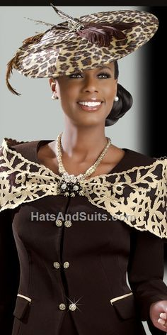 Image detail for -home previous styles donna vinci couture church hat h1355