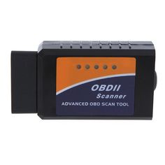 KKMOON OBDII V2.1 CAN-BUS Bluetooth Interface de diagnostic Scanners