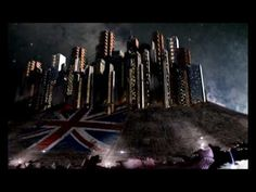 Doctor Who - The Beast Below Poem