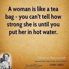 Tea Quotes | QuoteHD